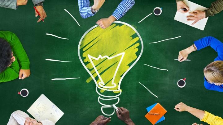 Design Thinking: Pensemos comodiseñadores.